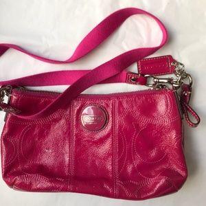 Coach Crossbody Mini Bag